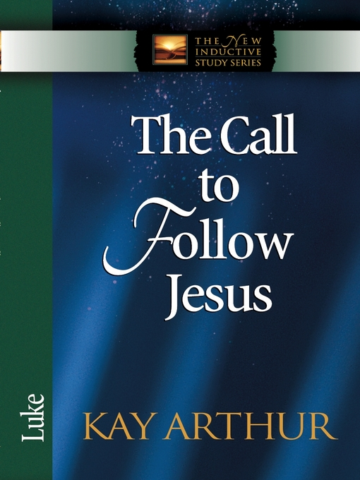The Call to Follow Jesus (eBook): Luke